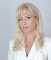 Д-р Цветомила Дудевска