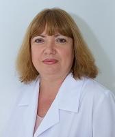 Д-р Кърчева