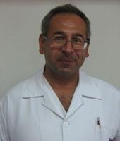 Д-р Мирослав Субашки – Началник на Белодробна функционална лаборатория