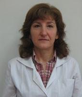 Д-р Нина Тодорова – Началник Клинична лаборатория