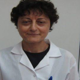 Д-р Диана Аврамова – лекар в Пневмологично отделение