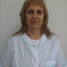 Д-р Иванка Копринска - лекар в Клинична лаборатория