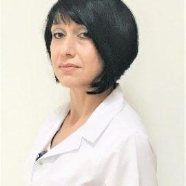 Иванка Чавдарова– Главна медицинска сестра